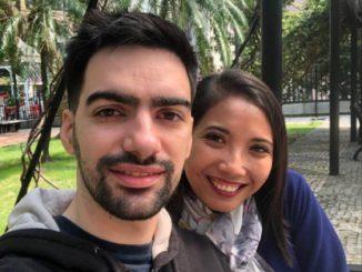 Pendaftaran Pernikahan di Konjen Macau